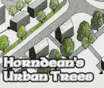 Horndean's Urban Trees